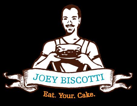 Joey Biscotti, Rustic Gourmet Bakery
